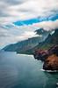 Kauai's Na Pali Coast (bfluegie) Tags: hawaii kauai napalicoast ocean water d90 nikond90