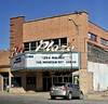 Vernon Plaza Theater - Vernon,Texas (Rob Sneed) Tags: usa texas vernon northtexas vernonplazatheater moviehouse 3d 1953 vintage neon midcentury texana americana independent business roadtrip marquee boxoffice