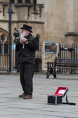 K1-170218-04 (Steve Chasey Photography) Tags: bath busker hdpentaxdfa70200mm kingstonparade pentaxk1 streetscenes