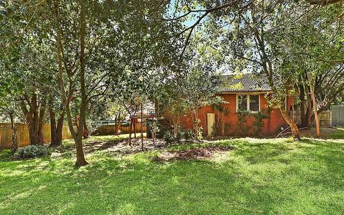 24 Dobson Cr, Dundas Valley NSW 2117