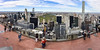 From the Top of the Rock (maaachuuun) Tags: topoftherock 30rockefeller centralpark manhattan newyork nyc bronx hdr tamron 15mm hudsonriver