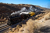 #93 Downgrade (benkuhns) Tags: steamlocomotive nevadanorthernrailway nnry elynv ely train 93 steam trains locomotive passenger alco