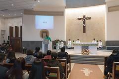 Church Ceremony 140118-21