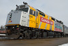 Via 6436 Roster (Joseph Bishop) Tags: via 6436 emd f40ph3 canada150 trains train track tracks railfan railroad railway rail rails cndundassubdivision brantford