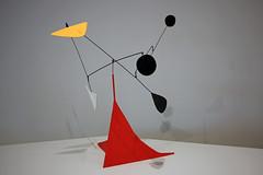 Untitled, by Alexander Calder (JB by the Sea) Tags: sanfrancisco california october2017 urban financialdistrict sanfranciscomuseumofmodernart sfmoma alexandercalder