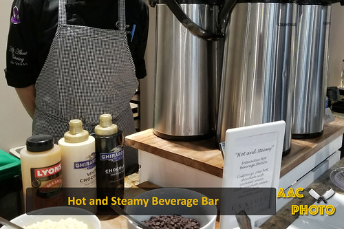 "Hot and Steamy Interactive Beverage Bar • <a style=""font-size:0.8em;"" href=""http://www.flickr.com/photos/159796538@N03/39754160084/"" target=""_blank"">View on Flickr</a>"