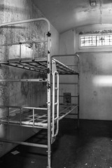 Gloucester Prison (Ruby Nixon) Tags: gloucester gloucestershire prison gaol jail executions hang cells cell imprisonment old architecture historical history city town leading lines inmates prisoners gloomy dark dull 1800 1700 buildings building abandoned derelict national treasure decay