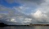 Fairlie Waters (wheehamx) Tags: fairlie ayrshire sky sea