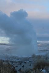 IMG_6666 Old Perpetual (Jon. D. Anderson) Tags: lakevieworegon hotsprings huntershotsprings geothermal geyser oldperpetual