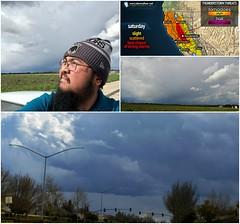Thunderstorms Erupt Around California (3-3-2018) #75 (54StorminWillyGJ54) Tags: californiarain californiathunderstorms thunderstorm thunderstorms storms storm winter2018 march2018 weneedrain stormyweather stormchasing stormchaser tstorms stormchasers severeweather
