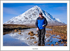 Dishes Duty at The Buachaille (flatfoot471) Tags: 2016 buachailleetivemor gavin glencoe highlandsislands landscape march normal people rivercoupall rural scotland stobdearg unitedkingdom winter gbr