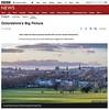 BBC News Oxford - Oxfordshires Big Picture 19-1-18. (Anthony P Morris) Tags: bbc bbcoxford oxfordshiresbigpicture bbcoxfordbigpicture weather weatherwatchers bbcweatherwatchers bbcweather yellowhammer otmoor rspb sunset anthonypmorris farmoor oxford oxfordshire mallard mallards rspbotmoor southparks