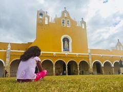 01-21-18 Day Trip 01 (Luna) (derek.kolb) Tags: mexico yucatan izamal family