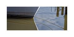 Tydings Park Marina Reflections (roylee21918) Tags: havredegrace harford boating reflections maryland