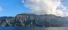 Napali Coast View (chantsign) Tags: napalicoast hawaii kauai coastal blue clouds ocean