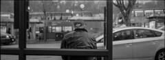 Film Street Photography (Chris.Moakes) Tags: film analogue analog xpan hassleblad fuji tx2 panoramic street falmouth uk chris moakes
