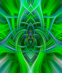"Spiritual Twirl Art #23  - ""Thistle Weed"" (FotoGrazio) Tags: waynegrazio waynesgrazio abstract abstractart art avantgarde beautiful color colors composition dream fantasy fineart fotograzio green lovely magic magical medication meditate mystical nirvana painterly photoeffect photomanipulation phototoart phototopainting psychodelic relax spirits spiritual surreal symmetrical texture twirlart"