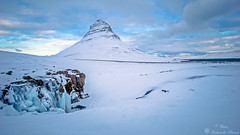 Winter (Geinis) Tags: winter winterscapes snæfellsnes snow iceland ísland ilce6000 mountain kirkjufell nature cold sky sonya6000 sonyilce6000