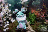 (rioky_angel) Tags: riokycreatures creature cute fantasy furry fluffy monster handmade artdoll arttoy polimerclay clay ooak toys toymaker creativity