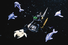 Gang (3rd-Rate Photography) Tags: lobo spacedolphins lego dccomics dolphin minifig minifigure toy toyphotography toys canon 50mm 5dmarkiii jacksonville florida 3rdratephotography earlware 365 biker mercenary bountyhunter czarnia czarnian space scifi comicbook