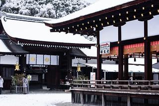 下鴨神社11・Shimogamo Shrine