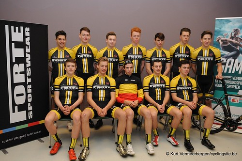 Forte Young Cycling Team (44)
