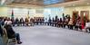 جلالة الملك عبدالله الثاني يحاور عددا من طلبة كلية الأمير الحسين بن عبدالله الثاني للدراسات الدولية في الجامعة الأردنية (Royal Hashemite Court) Tags: الأردن جلالة الملك عبدالله الثاني الجامعة الأردنية طلاب الدراسات الدولية كلية الأمير الحسين jordan kingabdullahii kingabdullah university students international amman prince alhussein school