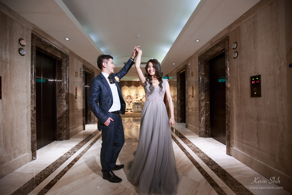 桃園尊爵飯店婚攝-婚禮紀錄