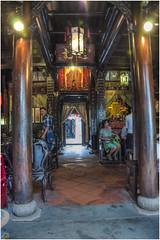 453- LA CASA DE TAN KY - HOI AN - VIETNAM (--MARCO POLO--) Tags: edificios casas curiosidades exotismo ciudades rincones
