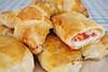 Cornetti e saccottini salati (Le delizie di Patrizia) Tags: cornetti e saccottini salati le delizie di patrizia ricette