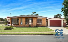 1 Crocus Place, Quakers Hill NSW