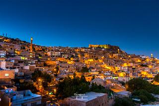Mardin ... Mesopotamia's fairytale city...........