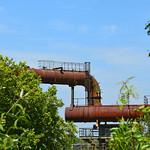 Duisburg - »Landschaftspark Nord« - ehemaliges August-Thyssen-Hüttenwerk (182) thumbnail
