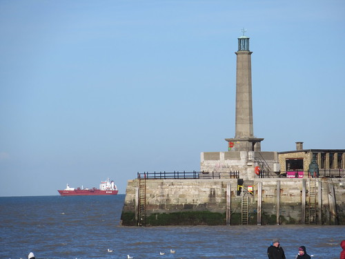 12/2/2018, 43/365, Lighthouse on the pier IMG_3241
