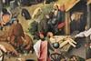 Pieter Bruegel the Elder, Netherlandish Proverbs, 1559, Gemaldegalerie, Berlin (3) (Prof. Mortel) Tags: germany berlin gemaldegalerie pieter bruegel elder