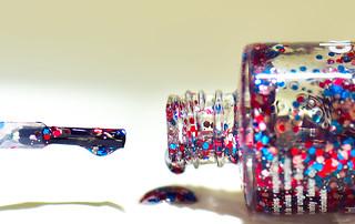 Vernis à ongles / Nail polish