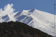 Cratere Montagnola (Fabrizio Zuccarello) Tags: volcanoes vulcani italy italia nature natura geology geologia europe europa snow neve mountain mountains montagne