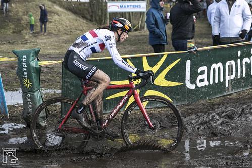 Cyclocross Hoogstraten 2018 122