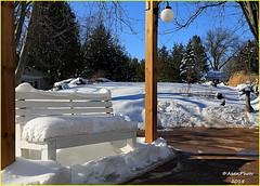 180212 Elmhirst-Rice Lake (15) (Aben on the Move) Tags: elmhirstresort ricelake keene peterborough ontario canada winter snow lake frozenlake restaurant lunch