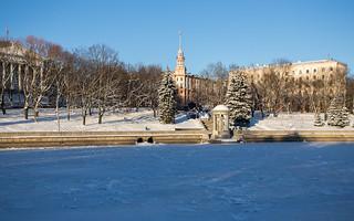 Зимне-�овогоднее 🎄 � 🎂
