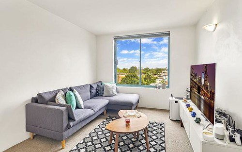 33/12 Hayberry St, Crows Nest NSW 2065