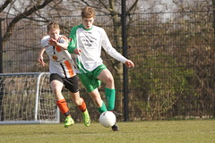 """HBC Voetbal • <a style=""""font-size:0.8em;"""" href=""""http://www.flickr.com/photos/151401055@N04/40309341282/"""" target=""""_blank"""">View on Flickr</a>"""