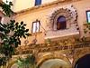 IMG_6155 - resti di architettura arabo normanna (molovate) Tags: finestra arabo normanno tafme palazzo chiostro volate cortile colonna palermo museo salinas