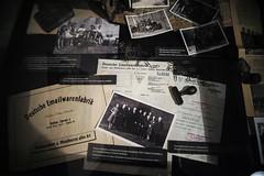 Oskar Schindler's Factory (pankazek_foto) Tags: oskar schindlers factory exhibition kraków occupation 1939–1945 exhibitionkrakówundernazioccupation1939–1945 oskarschindlersfactory wystawa fabrykaschindlera oskarschindler iiww iiwojnaświatowa okupacja fabrykaemalia oskarschindler'senamelfactory schindler documents doumenty photo fotografia