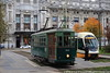 ATM 704 (Davuz95) Tags: atm sabbiera 2018 2017 705 704 milano stazione centrale sabbiere tram di servizio