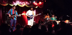 Vieux Farka Touré (New York + Philly Live!) Tags: vieuxfarkatouré brooklynbowl brooklyn newyork nyc music concert band live worldmusic africanmusic mali