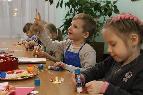 Мастер-класс по изготовлению масленичной куклы (1)