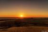 Billinge sunet (Steve Samosa Photography) Tags: sunset winter bluesky billinge england unitedkingdom gb