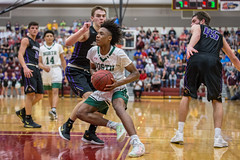 End of the Season (Phil Roeder) Tags: desmoines iowa desmoinespublicschools northhighschool basketball athletics athletes athlete sport students canon6d canon70200f28