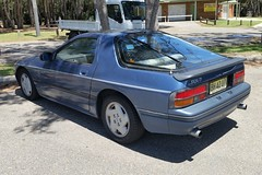 1987 Mazda RX-7 Series IV FC (jeremyg3030) Tags: 1987 mazda rx7 seriesiv fc cars japanese